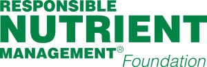 Responsible Nutrient Management Foundation Logo
