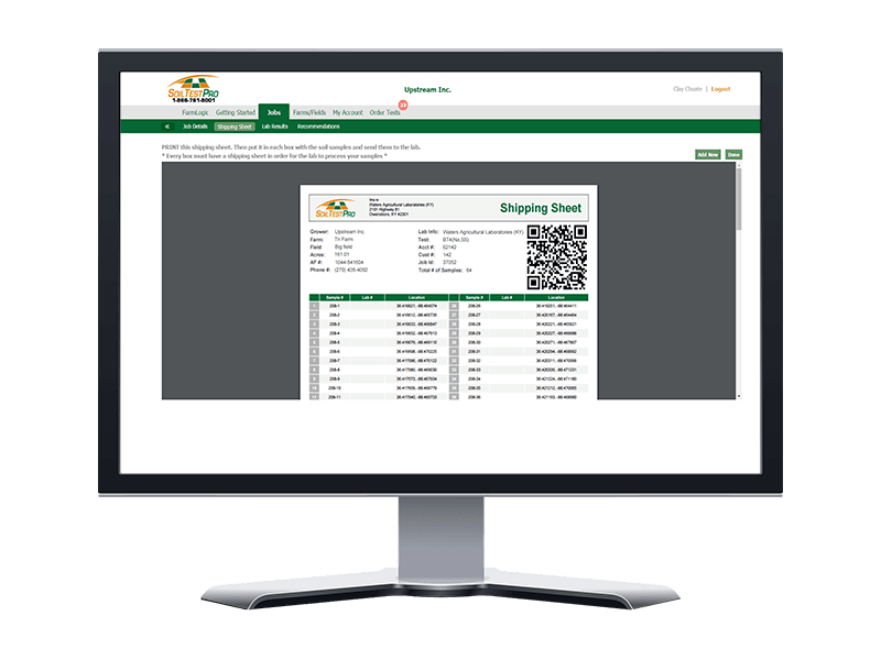 STP_Step11_ShippingSheet_Windows-min – Soil Test Pro
