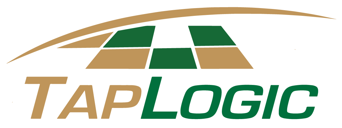 TapLogic, LLC. Logo